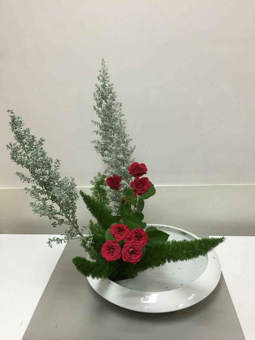 Ikebana Japan Japanese Flower Flowers Flower
