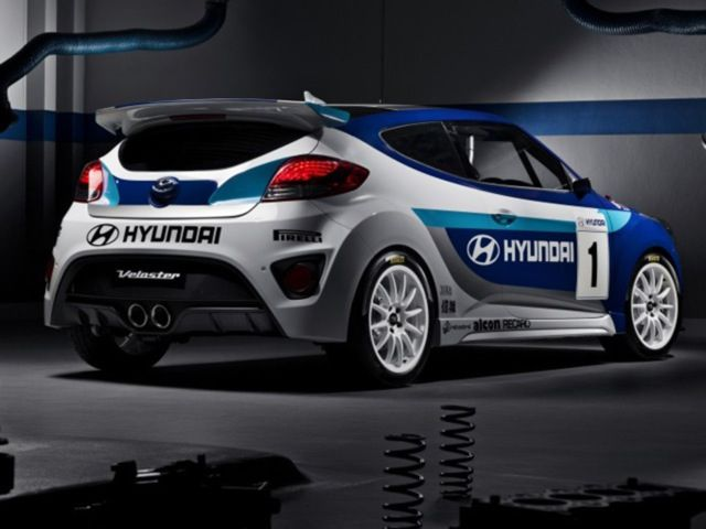 hyundai veloster racing concept classics concepts pinterest hyundai veloster cars and. Black Bedroom Furniture Sets. Home Design Ideas