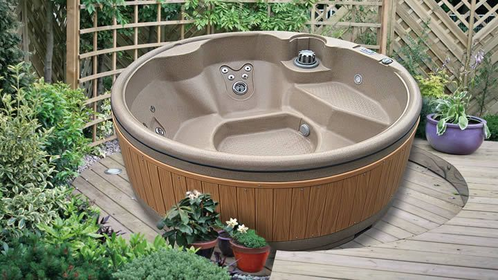 Log In Hot Tub Tub Updating House