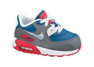 size 40 46692 0857b Nike Air Max 90 (2c-10c) Toddler Boys  Shoe. Nike Store