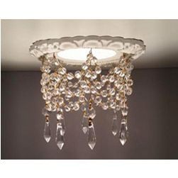 Decorative Recessed Light Trims