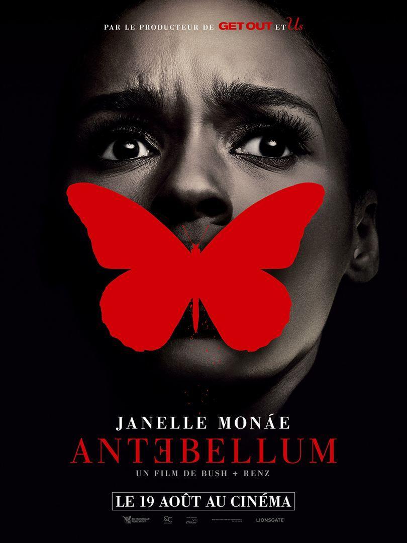 Antebellum Film Films Gratuits En Ligne Film Thriller
