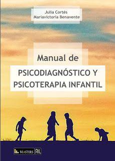 Manual de psicodiagnóstico y psicoterapia infantil                              …
