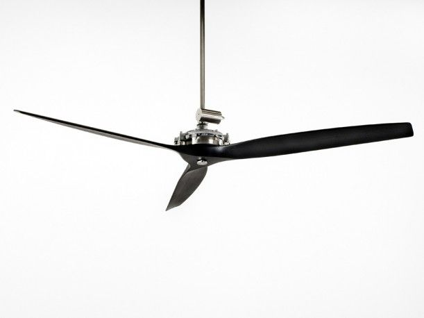 AIR is a plywood ceiling fan with a diameter of 160cm designed by Gianfurco Giulio for BOFFI.    http://santiccioli.com/en/collections/?filter=product&name=air
