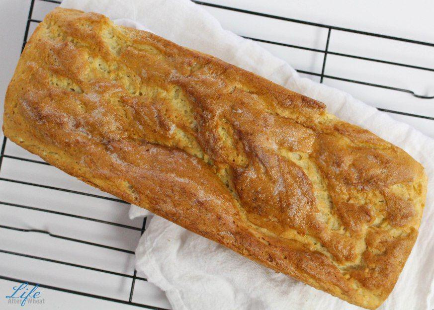 Soft {Gluten Free} Sandwich Bread Gluten free sandwich
