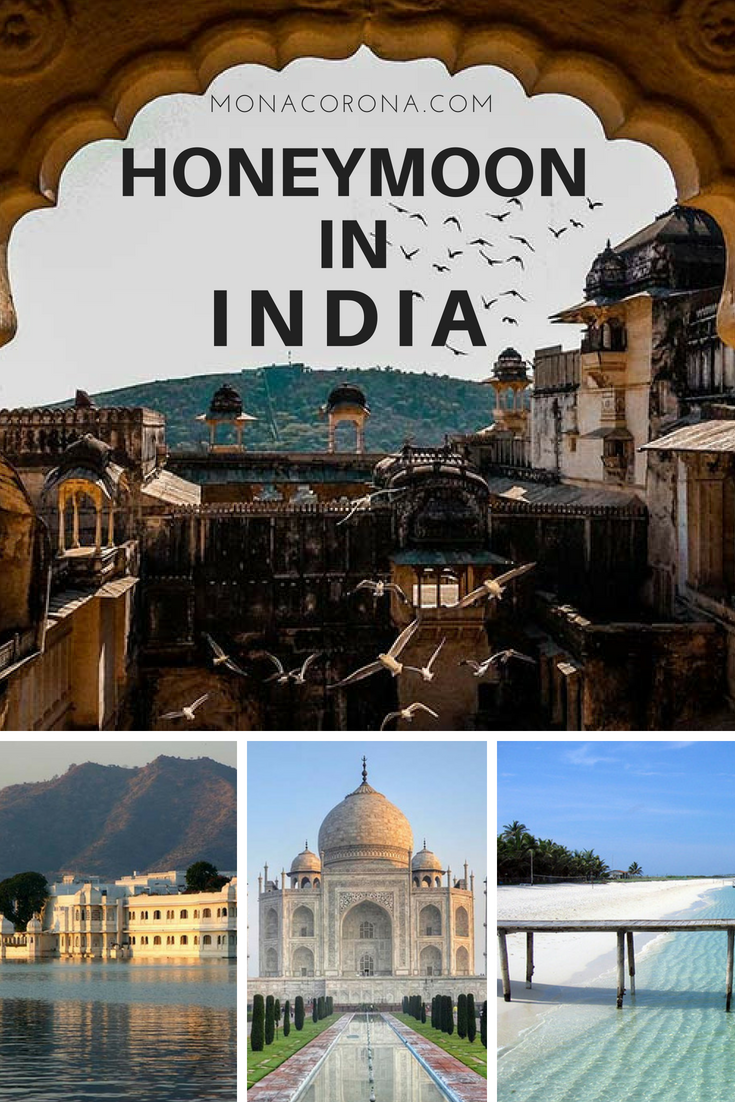 Top 10 Most Romantic Places For A Luxury Honeymoon In