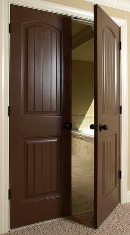 Interior Door DIY Home Improvement Painted Interior