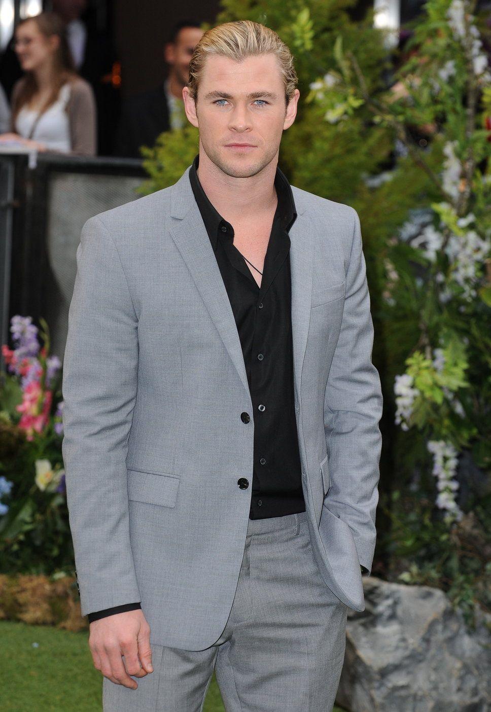Gray Suit Ideas For Men\'s Fashion | Grey suit black shirt, Dark grey ...