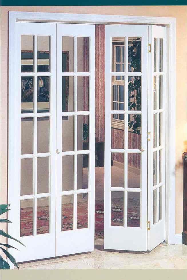 Glass Bifold Doors In Laundry Room Guest Room Redo Pinterest