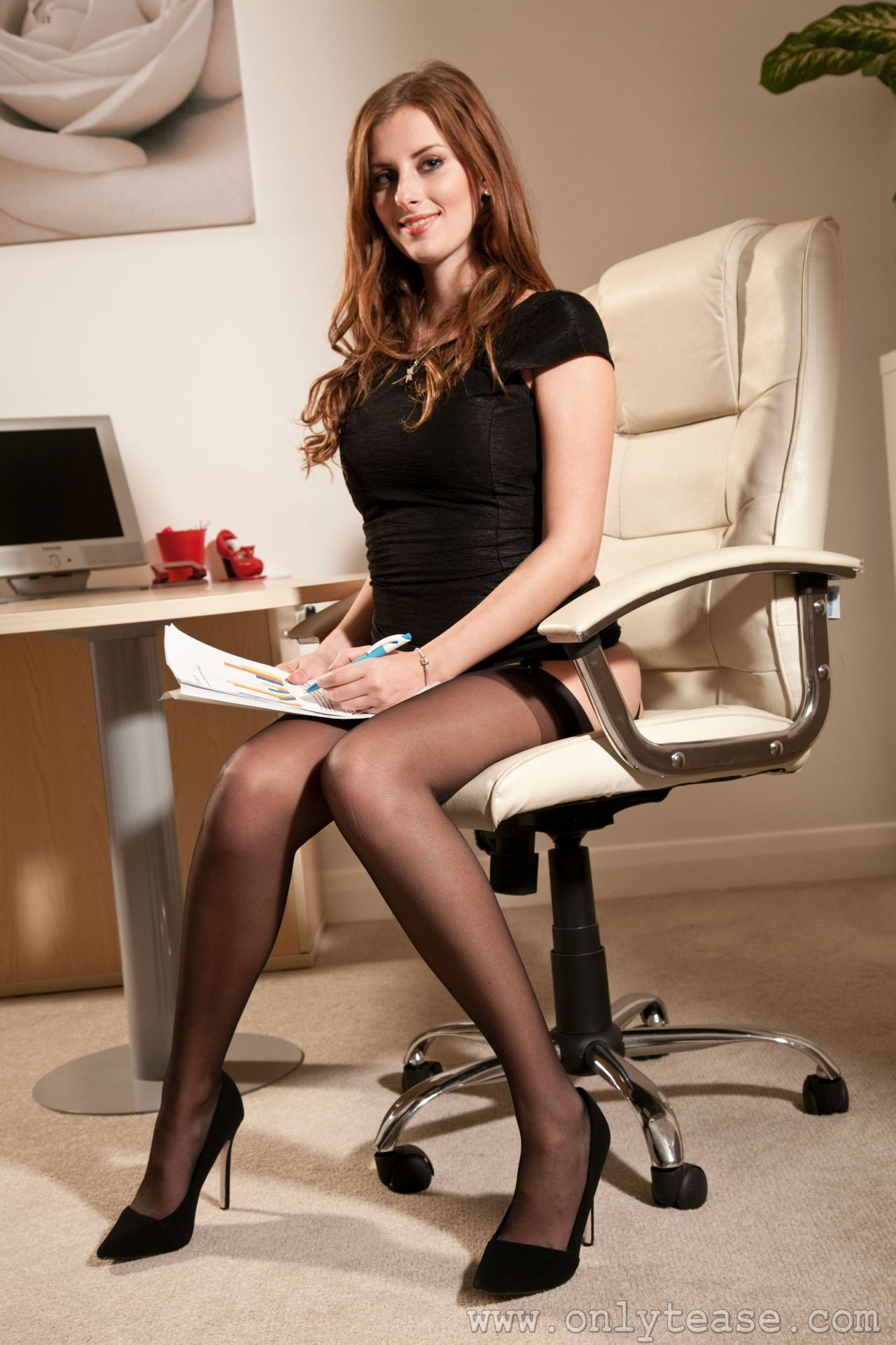 Be Gentle To Your Sissy Photo My Secretary Dream