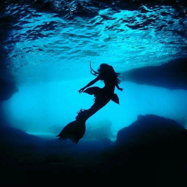 hannahmermaid instagram profile real life mermaid