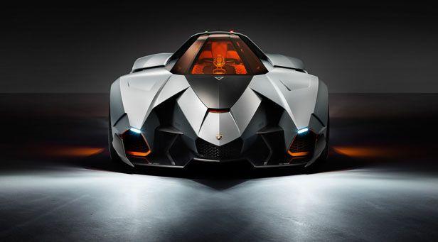 Lamborghini Egoista Was An Ihm So Toll Ist Er Ist Echt Man