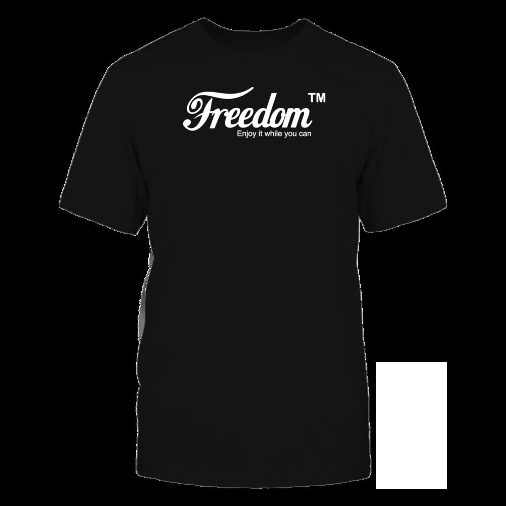 4d5ab7ee Freedom Coca Cola Coke Parody Hoodie Sweatshirt T Shirts T-Shirt, Freedom  Coca Cola