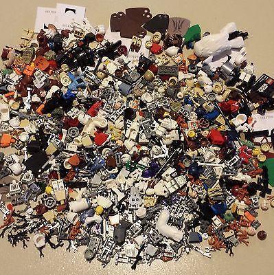 Lego 1 LBS 5 OZ STAR WARS MINIFIGURE PARTS minifig pound https://t.co/gS94gV7REY https://t.co/1MTXITpR1z