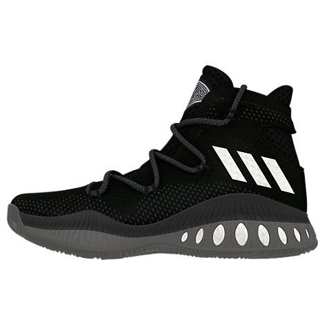 Men's adidas Crazy Explosive Primeknit Basketball Shoes