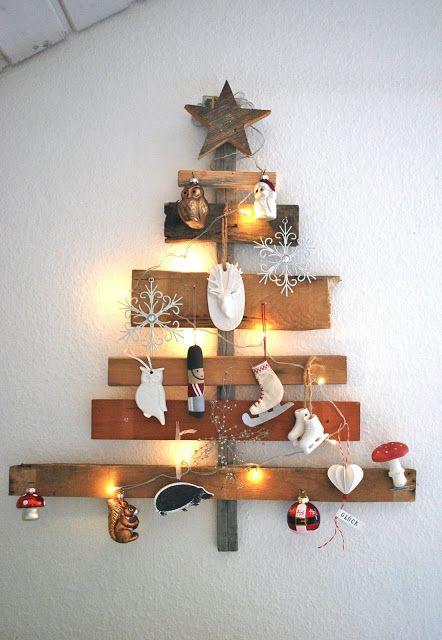 holztannenbaum mamas kram ideen f r weihnachten. Black Bedroom Furniture Sets. Home Design Ideas