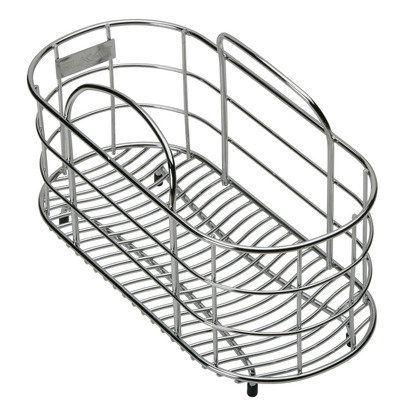 Elkay LKWRB715SS Stainless Steel Wire Rinsing Basket