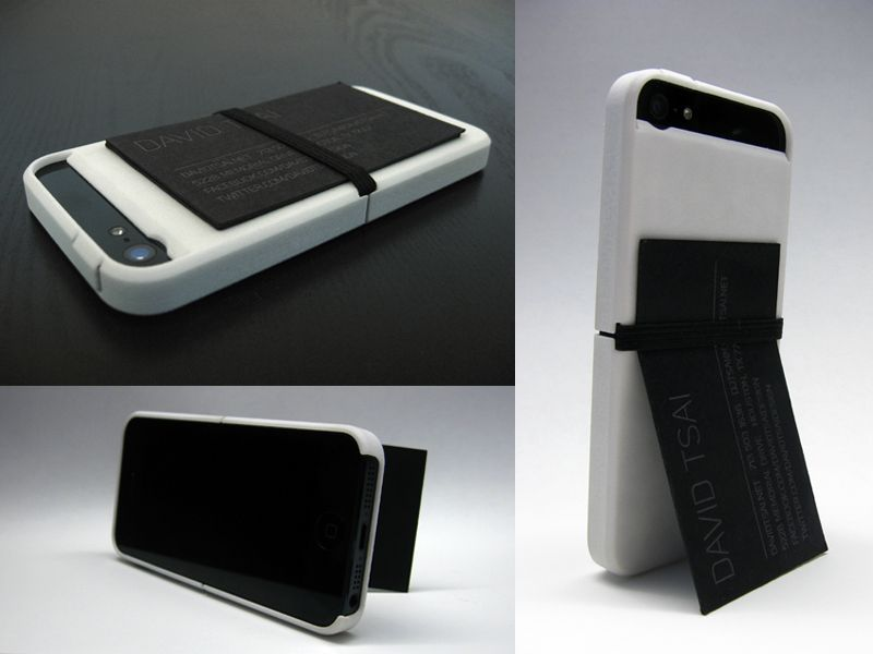 Cariband case for iPhone 5/5s, \