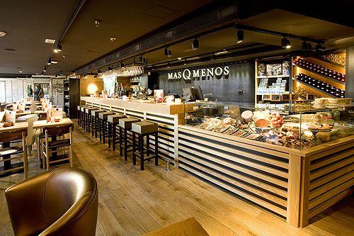 Cafeteria Gourmet Buscar Con Google Pensando