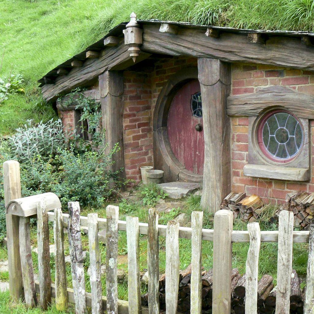 the shire hobbiton matamata nz middle earth pinterest hobbit h user hobbit und mein. Black Bedroom Furniture Sets. Home Design Ideas