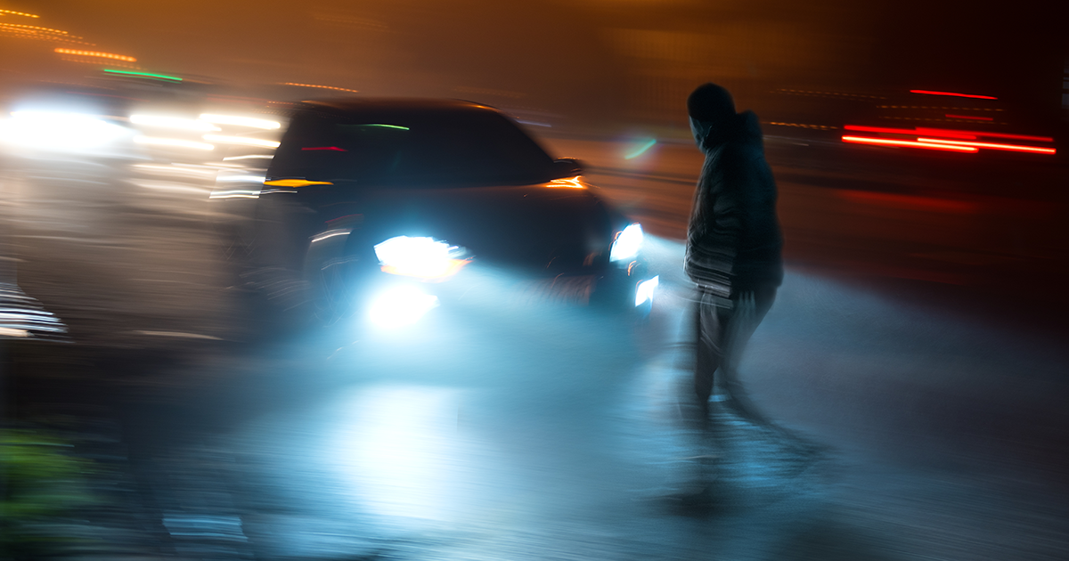 How Older Drivers Can Improve Night Driving, Including