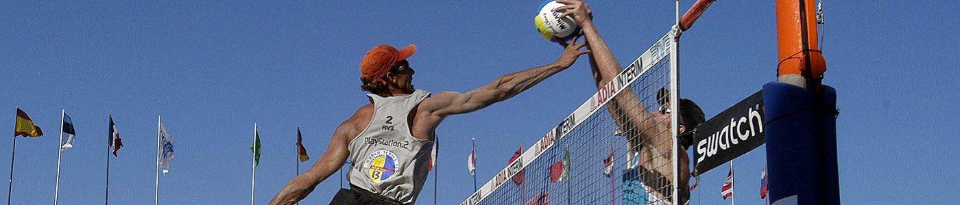 Beach Volley Emilia Romagna