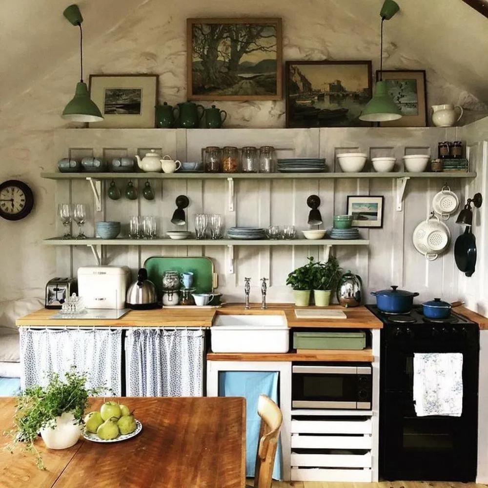 37 design ideas for boho style kitchens 15 kitchen bohokitchen kitchendesign ideas hasinfo on boho chic home decor kitchen id=24084