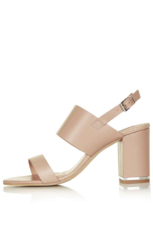 Photo 1 of RAFFY Block Heel Sandals