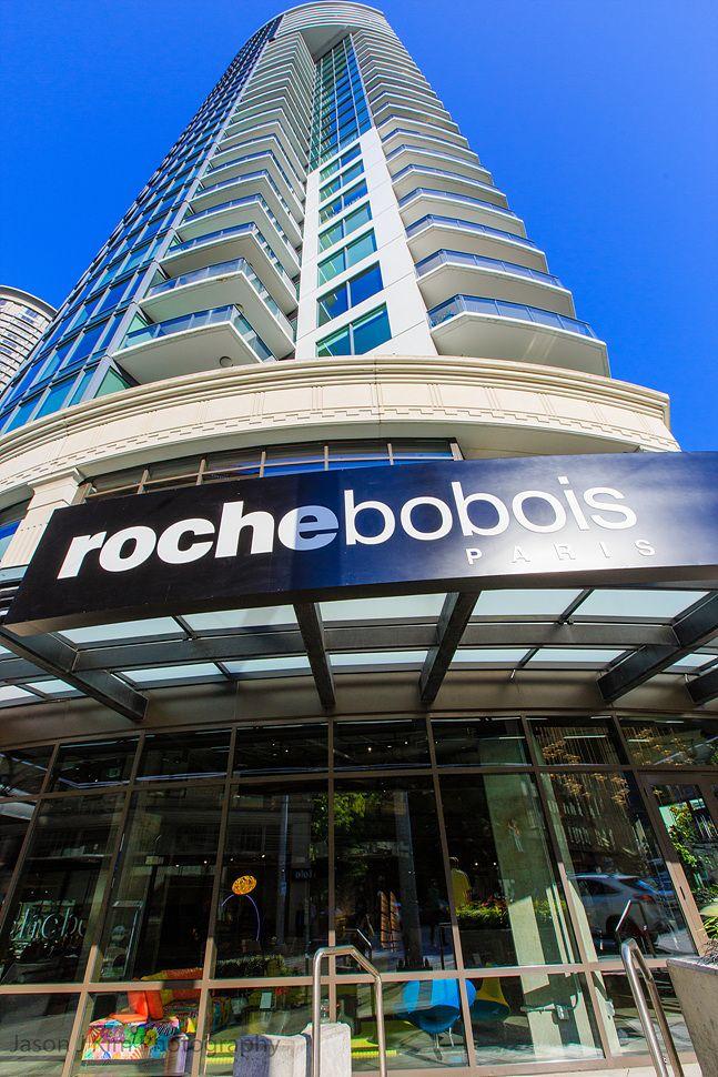 Roche Bobois Seattle Rbaroundtheworld Seattle Rochebobois Usa Architecture Design