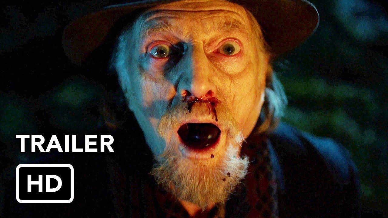 "The Strain Season 4 ""The End"" Trailer (HD) Seasons"