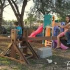 Ana White   Build a Birthday Seesaw   Free and Easy DIY Project and Furniture Plans