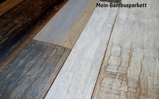 Tang Dynasty Bambusboden Life Vintage Mix Bambusparkett Bambus Parkett