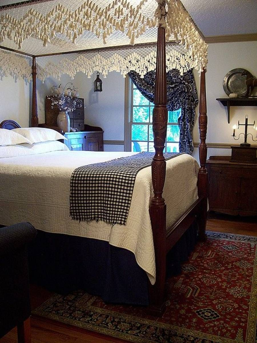 Early American Bedroom Furniture Home And Room Design
