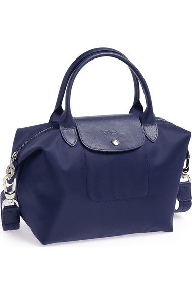 db4788d5f0fdd Longchamp  Small Le Pliage Neo  Nylon Tote available at  Nordstrom ...