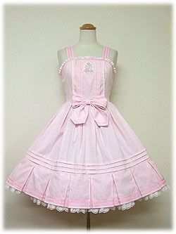 angelic pretty スクールマリンジャンパースカート