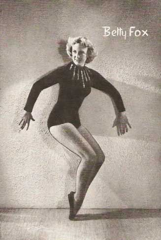 Betty Fox Stage School
