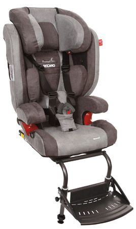 Footrest For Toddler Carseat