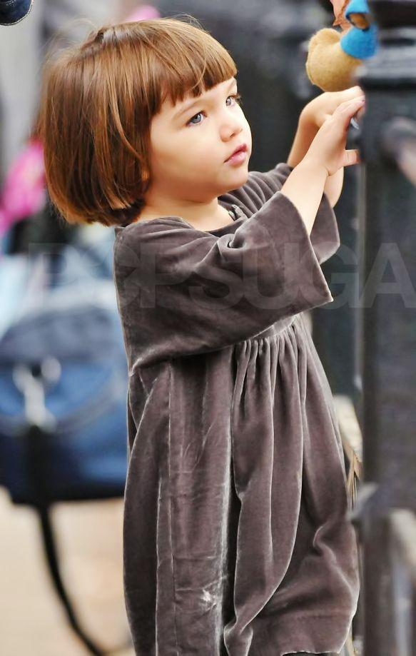 Baby Suri Planet Suri Toddler hairstyles Pinterest Niños