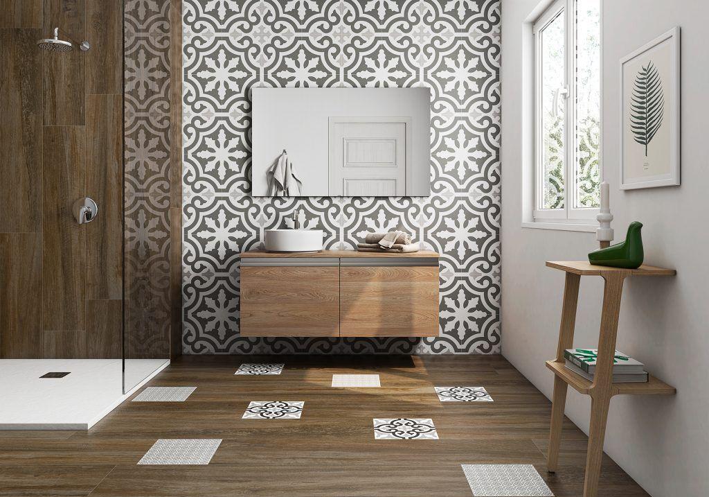 Our 5 Favorite Design Trends For 2019 Bathroom Tile Designs