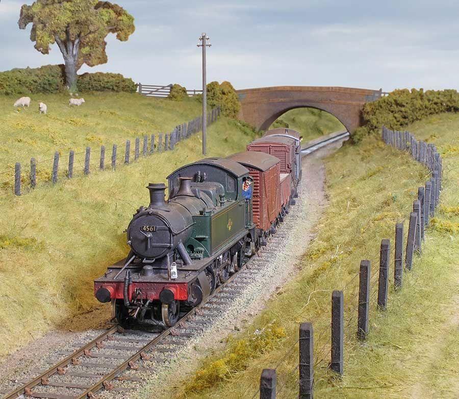 Pin by Frank on module ideas | Model train scenery, Model
