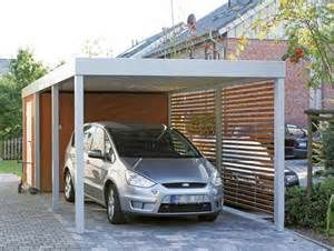 Carport Designs Attached House 2021
