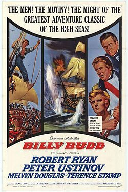 Download Billy Budd Full-Movie Free