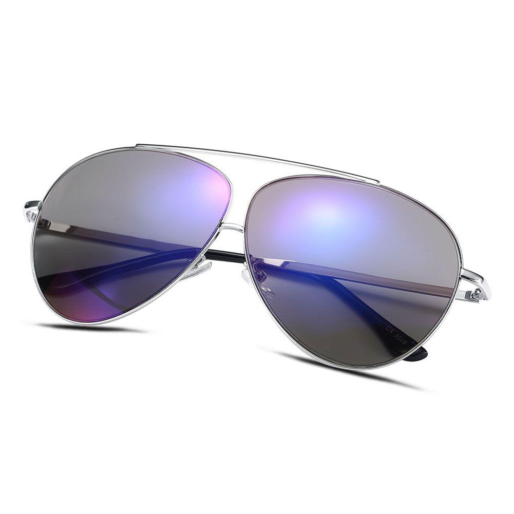 5e0d7a3bea Premium Military Style Classic Aviator Sunglasses
