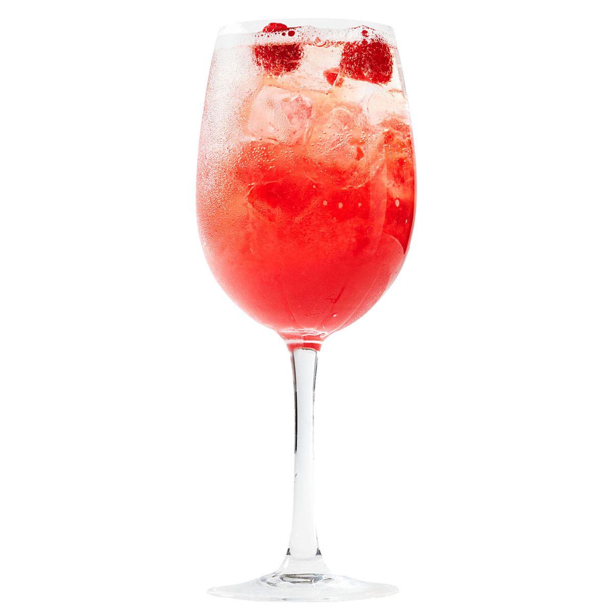 John S Cocktail Rubino Recipe Popular Mixed Drinks Cocktails Cocktail Recipes