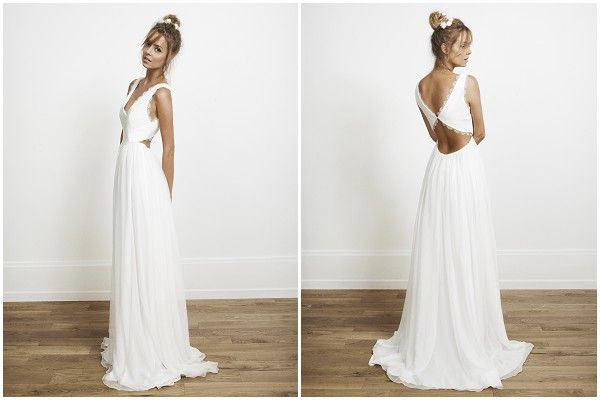 Introducing Rime Arodaky Wedding Dresses
