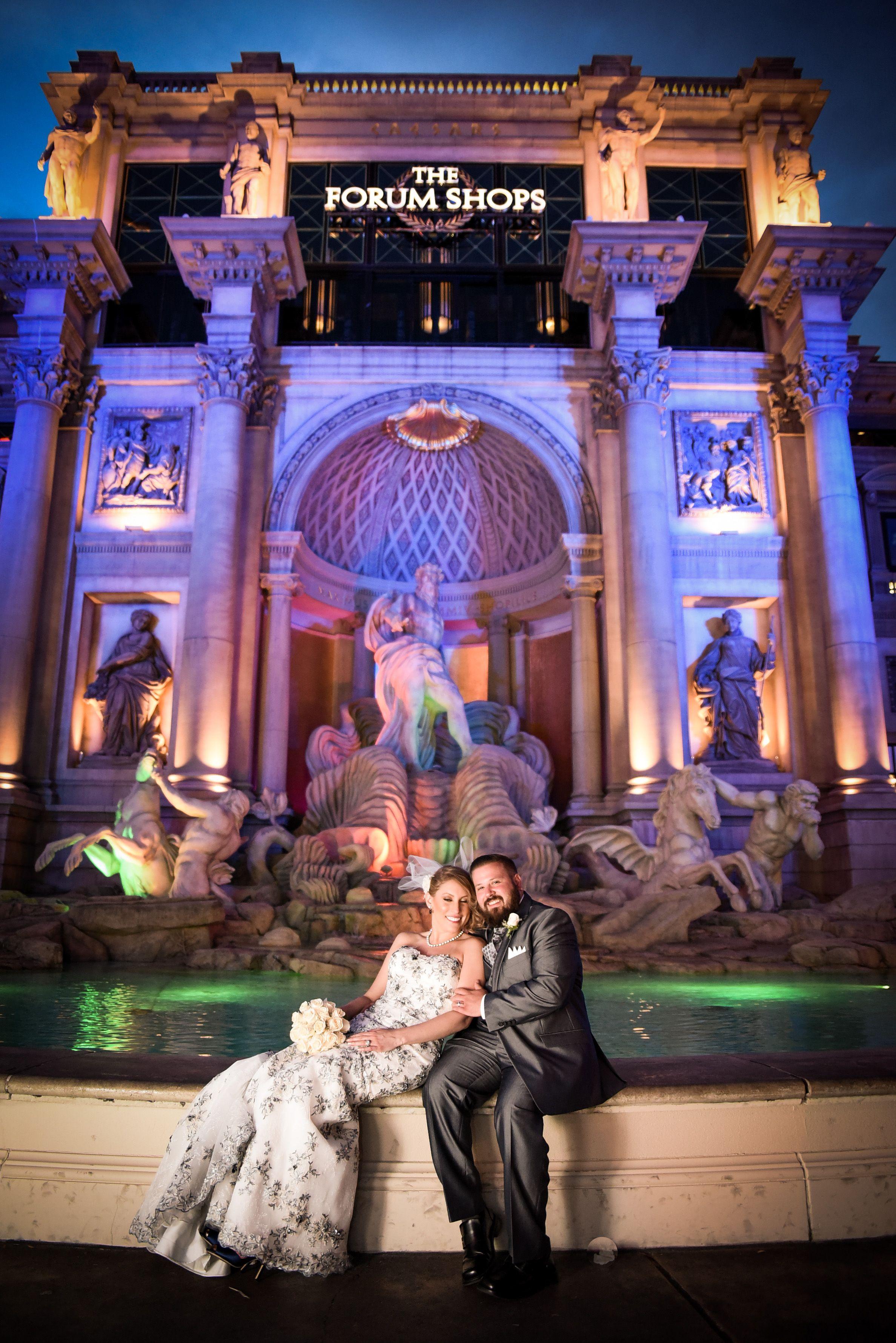 Las Vegas Weddings Wedding in Vegas Chapel of the