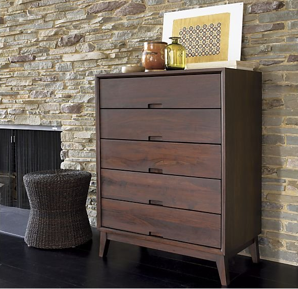 Chest Of Drawers, 5 Drawer Chest
