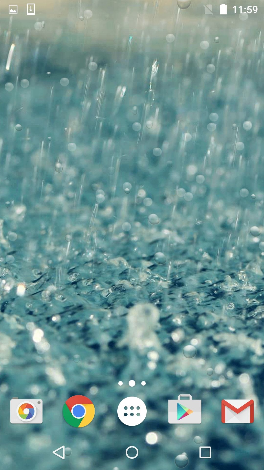 app real rain hd live wallpaper apk for windows phone android