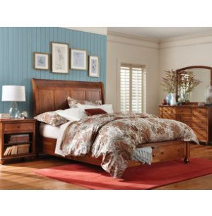 Best Covington Collection Master Bedroom Bedrooms Art Van 400 x 300
