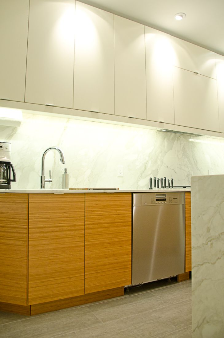 132 Stanley Avenue, Hamilton. Ontario, Canada. Kitchen renovation ...